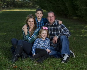 Portrait Photography - Western NC Photographer